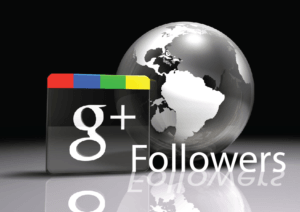 Buy Google Plus Followers