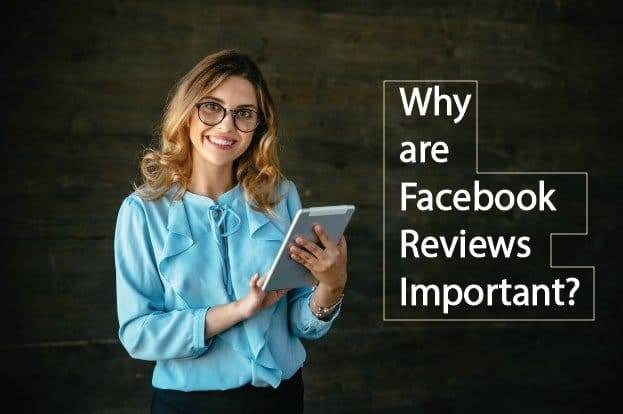 The importance of facebook reviews