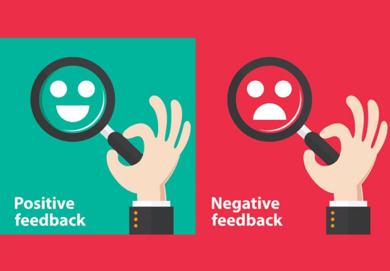 What Should I Do with Negative Reviews on My Facebook Page?