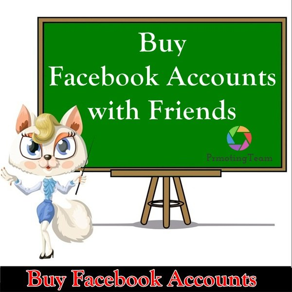 Buy Old Facebook Accounts with Active friends flowers
