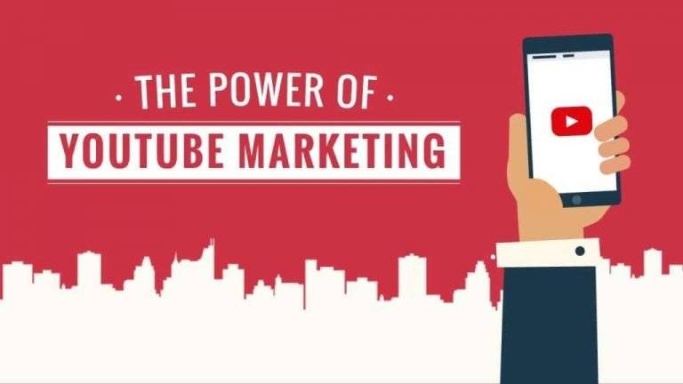 YouTube can be the best weapon! Crack the marketing sector