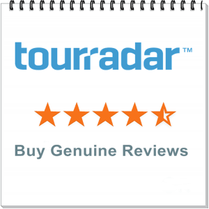 tourradar reviews
