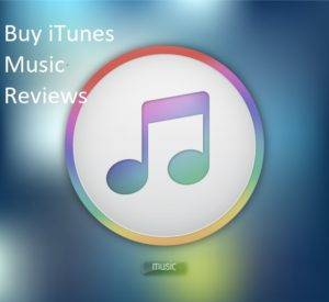 Buy iTunes Music Reviews